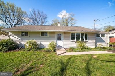1604 Werner Road, Hatfield, PA 19440 - MLS#: PAMC646728
