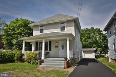 1831 Eckard Avenue, Abington, PA 19001 - #: PAMC647174