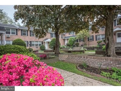 1334 Montgomery Avenue UNIT F2, Narberth, PA 19072 - #: PAMC647254