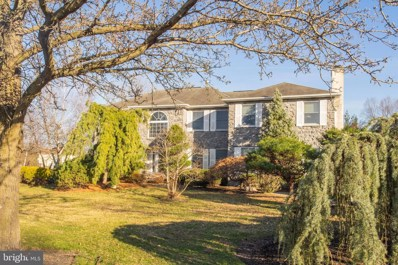 102 Clayton Court, North Wales, PA 19454 - #: PAMC647318