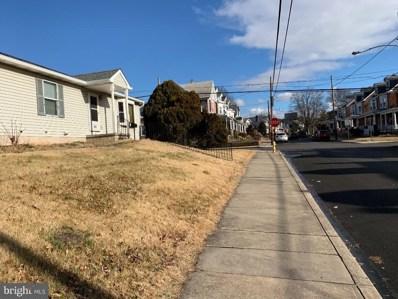 539 N Evans Street, Pottstown, PA 19464 - #: PAMC647464
