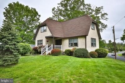 1409 Bernard Avenue, Willow Grove, PA 19090 - #: PAMC647478