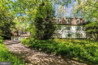 346 S Woodbine Avenue, Penn Valley, PA 19072 - #: PAMC647806
