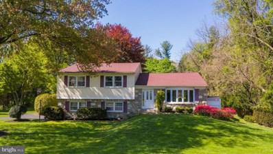 366 Pheasant Drive, Huntingdon Valley, PA 19006 - MLS#: PAMC647888