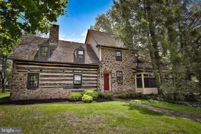 1185 Fort Washington Avenue, Fort Washington, PA 19034 - #: PAMC647908