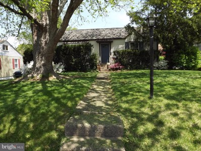 2605 Lynne Avenue, Hatboro, PA 19040 - #: PAMC647948