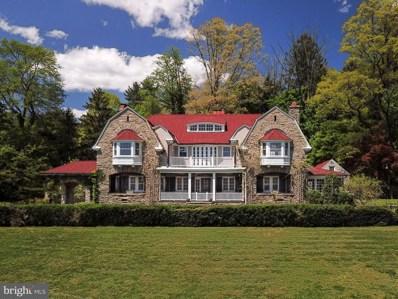 1511 Susquehanna Road, Jenkintown, PA 19046 - #: PAMC647998