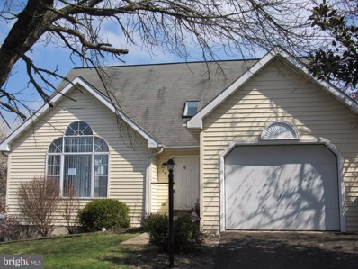 54 Commons Drive, Pottstown, PA 19464 - MLS#: PAMC648072