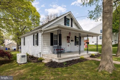 1143 Cherry Street, Pottstown, PA 19464 - #: PAMC648092
