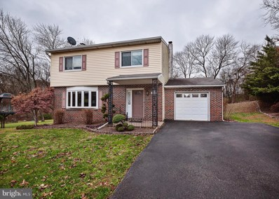 657 Tanglewood Court, Pottstown, PA 19464 - #: PAMC648100
