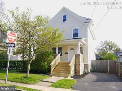 210 Paxson Avenue, Glenside, PA 19038 - MLS#: PAMC648102