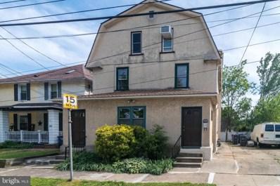 110 Rosemary Avenue, Ambler, PA 19002 - #: PAMC648206