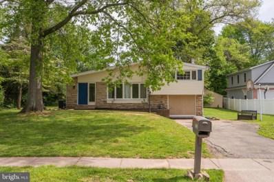 1733 Pulaski Drive, Blue Bell, PA 19422 - MLS#: PAMC648212