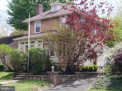 2318 Parkview Avenue, Willow Grove, PA 19090 - #: PAMC648356