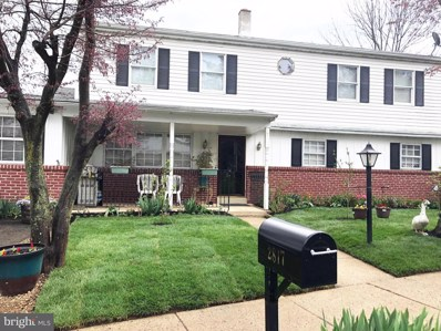 2817 Mount Vernon Avenue, Willow Grove, PA 19090 - #: PAMC648472
