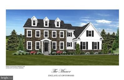 Lot 2A-615 W Prospect Avenue, North Wales, PA 19454 - MLS#: PAMC648588