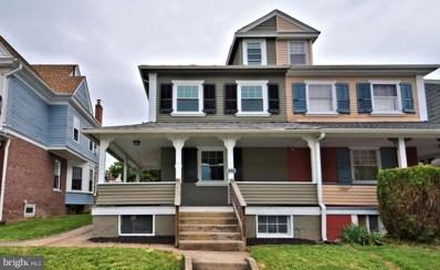 1227 W Airy Street, Norristown, PA 19401 - MLS#: PAMC648752