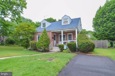 962 Terrace Lane, Pottstown, PA 19464 - MLS#: PAMC648798