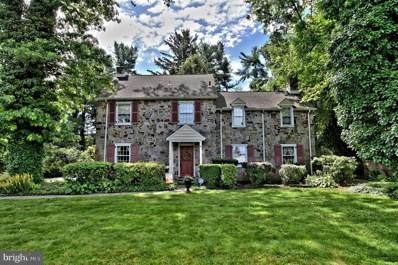 1410 Boyer Boulevard, Norristown, PA 19401 - #: PAMC648806
