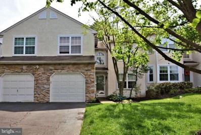 1756 Hood Lane, Ambler, PA 19002 - #: PAMC648816
