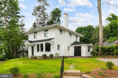 603 N Essex Avenue, Narberth, PA 19072 - #: PAMC648870