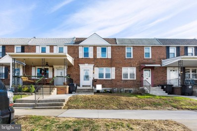 1011 Maple Street, Conshohocken, PA 19428 - MLS#: PAMC649094