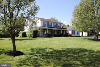811 Mount Airy Road, Collegeville, PA 19426 - #: PAMC649128