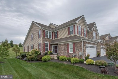 45 Iron Hill Way, Collegeville, PA 19426 - #: PAMC649228