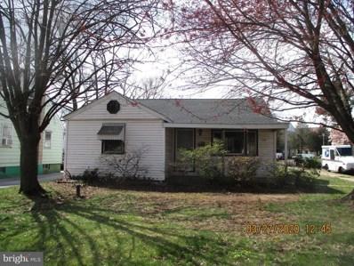 241 Berks Street, Pottstown, PA 19464 - #: PAMC649382