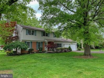2606 E Orvilla Road, Hatfield, PA 19440 - MLS#: PAMC649430