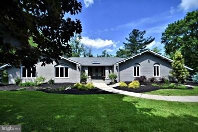 1607 Morgan Drive, Ambler, PA 19002 - #: PAMC649468