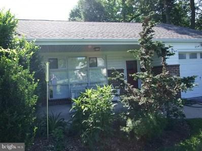 1363 Meetinghouse Road, Huntingdon Valley, PA 19006 - MLS#: PAMC649546
