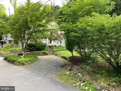 875 Rock Lane, Elkins Park, PA 19027 - MLS#: PAMC649614