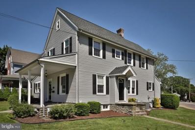 163 Harrison Avenue, Glenside, PA 19038 - MLS#: PAMC649654