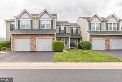 535 Green View Court, Plymouth Meeting, PA 19462 - #: PAMC649794