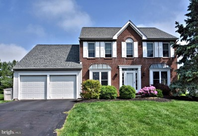 553 Millers Way, Lansdale, PA 19446 - #: PAMC649898