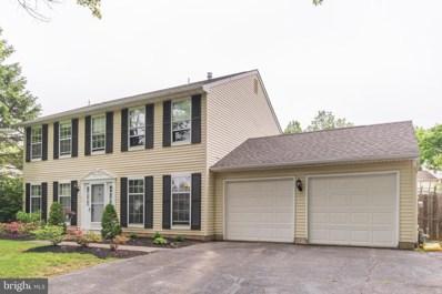134 Bedford Lane, Lansdale, PA 19446 - MLS#: PAMC649962