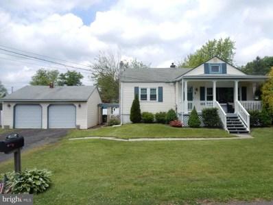 222 Cottage Avenue, Horsham, PA 19044 - #: PAMC650016
