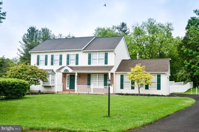106 Diane Circle, Norristown, PA 19403 - MLS#: PAMC650048