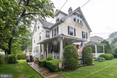 609 Shoemaker Avenue, Jenkintown, PA 19046 - #: PAMC650152