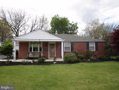 812 Woodbrook Lane, Plymouth Meeting, PA 19462 - #: PAMC650174
