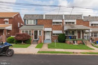 423 Hurst Street, Bridgeport, PA 19405 - #: PAMC650196