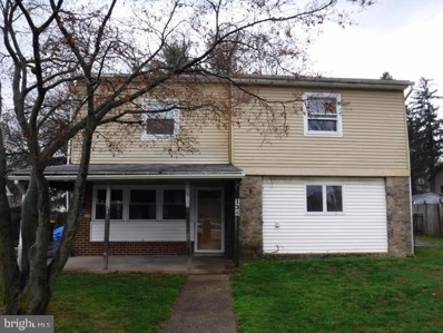 134 Oxford Circle, Norristown, PA 19403 - MLS#: PAMC650212