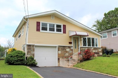 1534 Saint James Place, Abington, PA 19001 - #: PAMC650238
