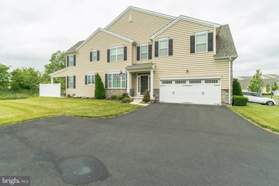 1031 Thorndale Drive, Lansdale, PA 19446 - #: PAMC650256