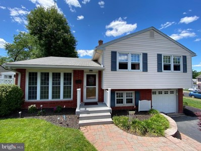 2502 Eberly Street, Hatboro, PA 19040 - #: PAMC650270