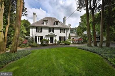 2151 Washington Lane, Huntingdon Valley, PA 19006 - #: PAMC650278