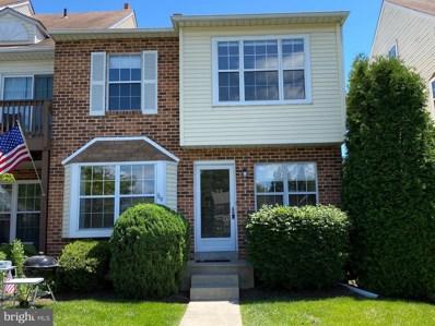 708 Northridge Drive UNIT 33A, Norristown, PA 19403 - #: PAMC650322