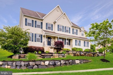 2608 Bridle Path Road, Norristown, PA 19403 - #: PAMC650336