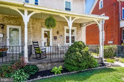 438 Maple Street, Jenkintown, PA 19046 - #: PAMC650348